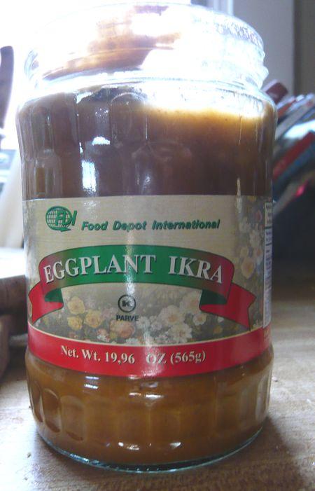 EggplantdipB