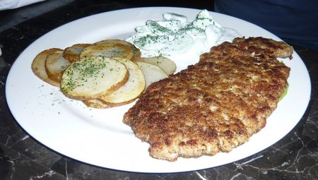 Kinga'sschnitzel