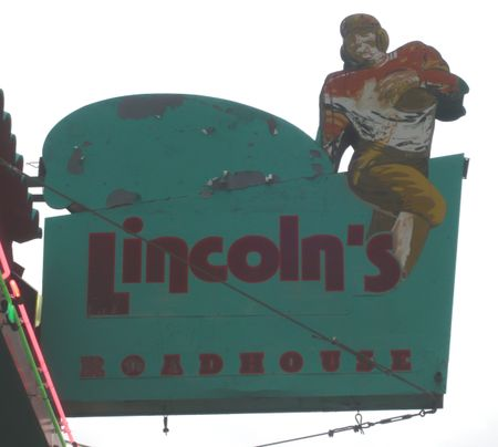 Lincoln's