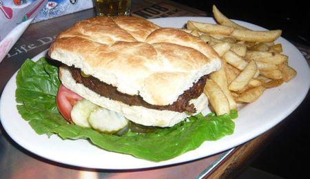 Lincoln'ssandwich