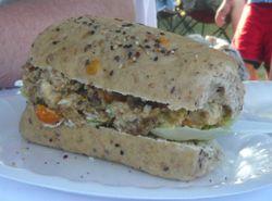 Zestycatfishsaladsandwich