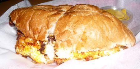 Sputnikeggsandwich