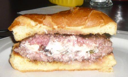 Lobbyburger