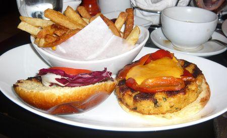 Marseillesseafoodburger