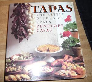Tapascookbook