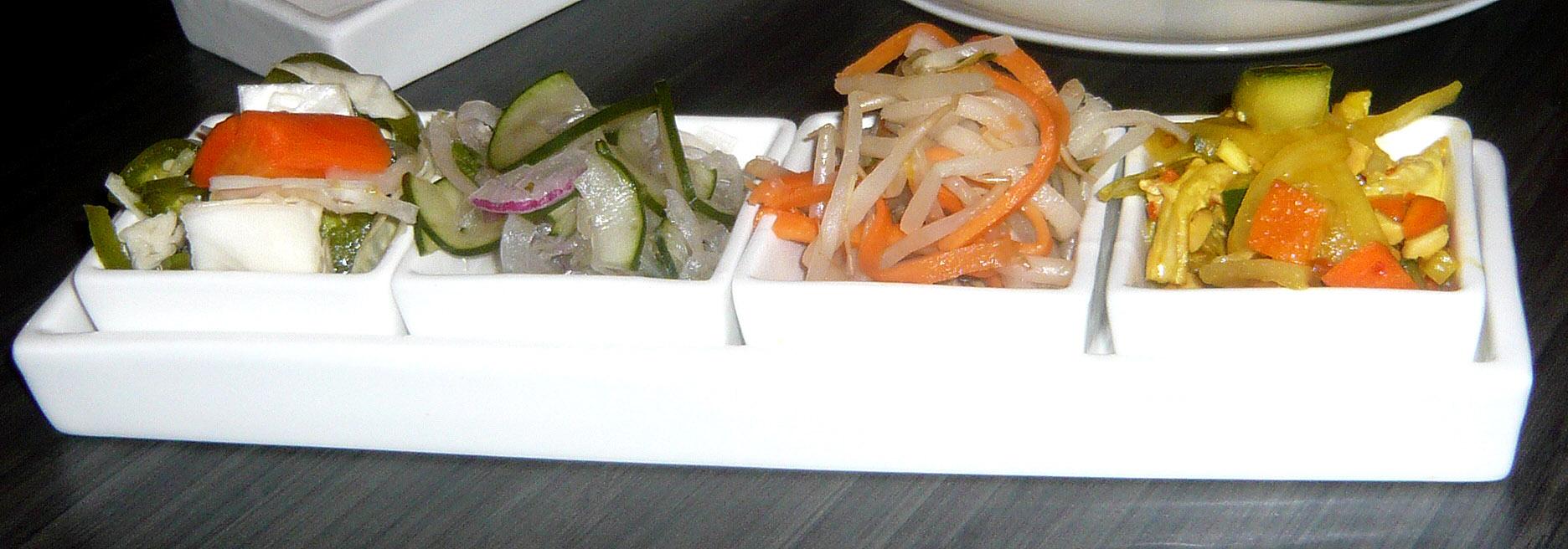 Street Kitchen Asian Bistro: Suddenly It All Makes Sense - Ruth Tobias